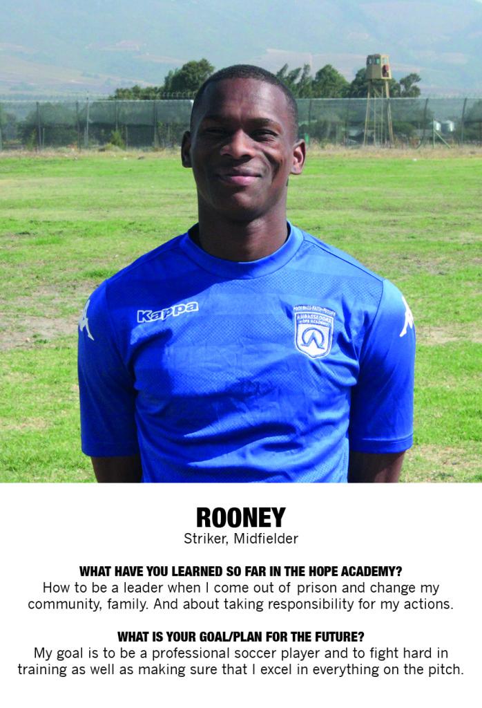 Invest in Rooney