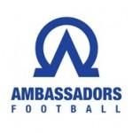 Ambassadors Corporate LogoFB
